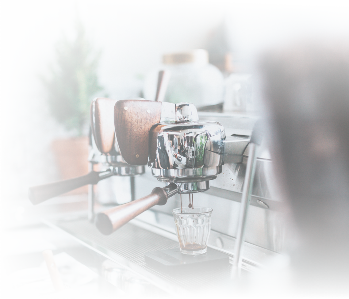 Hov koffie en conceptstore